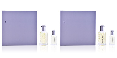 BOSS BOTTLED SET Hugo Boss
