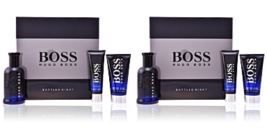 Hugo Boss BOSS BOTTLED NIGHT COFFRET perfume