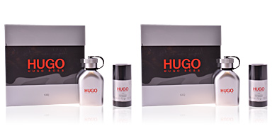 Hugo Boss HUGO ICED COFFRET perfume