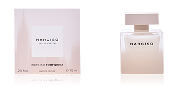 Narciso Rodriguez NARCISO limited edition eau de parfum spray 75 ml