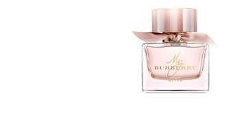 MY BURBERRY BLUSH eau de parfum spray Burberry
