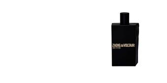 Zadig & Voltaire JUST ROCK! POUR LUI perfume