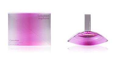 Calvin Klein EUPHORIA FORBIDDEN eau de parfum spray 100 ml
