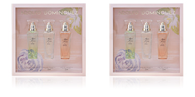 AGUAS FRESCAS COFFRET Adolfo Dominguez