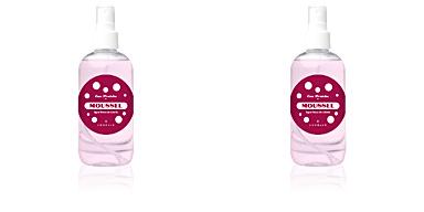 MOUSSEL eau fraiche colonia vaporizador 240 ml Moussel
