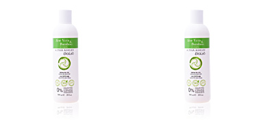Alyssa Ashley BIOLAB ALOE & BAMBOO duschgel 300 ml