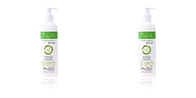 Body moisturiser BIOLAB ALOE & BAMBOO body lotion Alyssa Ashley