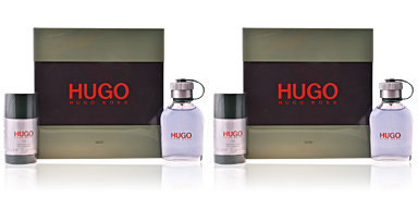 HUGO SET Hugo Boss