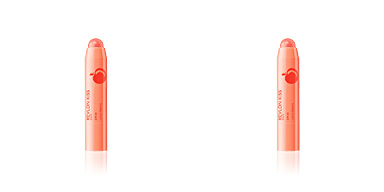 REVLON KISS balm SPF20 #015-juicy peach Revlon Make Up