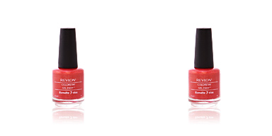 COLORSTAY gel envy #110-rojo amor  Revlon Make Up