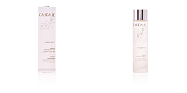 Skin lightening cream & brightener VINOPERFECT essence concentrée éclat Caudalie
