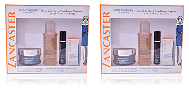 Lancaster SKIN THERAPY OXYGENATE set