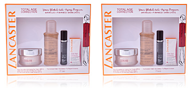 TOTAL AGE CORRECTION COFFRET Lancaster