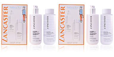 Lancaster DUO CLEANSING SOFTENING SET 2 pz