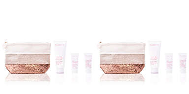 BAUME CORPS SUPER HYDRATANT set  Clarins