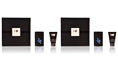 A* MEN RUBBER COFFRET Thierry Mugler
