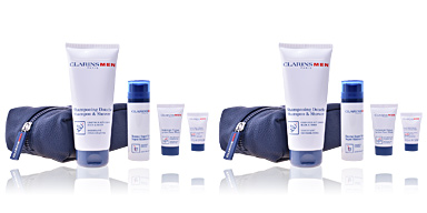 Coffret de Cosméticos MEN HYDRATATION Clarins