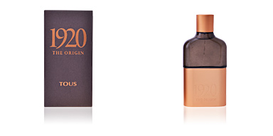 Tous 1920 THE ORIGIN eau de parfum spray 100 ml