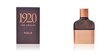 1920 THE ORIGIN eau de parfum vaporizador 60 ml Tous