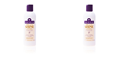 Amaciadores brilho MIRACLE SHINE conditioner Aussie