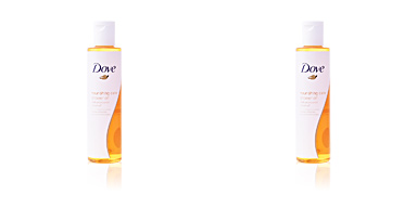 NOURISHING CARE shower oil argan Dove