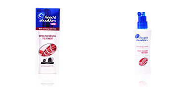 Head & Shoulders H&S TONICO extra fortificante 125 ml