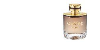 QUATRE ABSOLU DE NUIT POUR FEMME eau de parfum vaporizzatore Boucheron