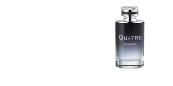 Boucheron QUATRE ABSOLU DE NUIT POUR HOMME perfume