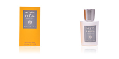 Après-rasage COLONIA PURA after-shave balm Acqua Di Parma