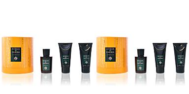 Acqua Di Parma COLONIA CLUB LOTE perfume