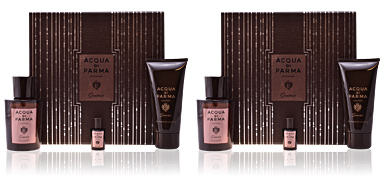 COLONIA QUERCIA SET Acqua Di Parma