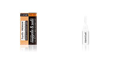 anti-hair fall ampollas 10 ml Nuggela & Sulé