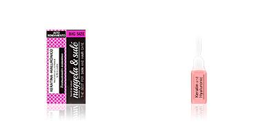 Ampollas para el pelo KERATINA-HIALURÓNICO ampollas Nuggela & Sulé