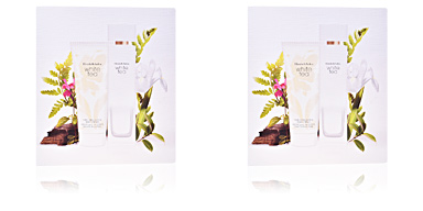WHITE TEA SET Elizabeth Arden