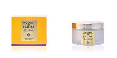 Body moisturiser IRIS NOBILE luminous body cream Acqua Di Parma