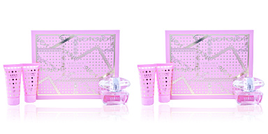 Versace BRIGHT CRYSTAL COFFRET perfume