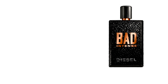 Diesel BAD INTENSE edp spray 125 ml