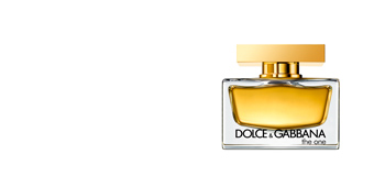 Dolce & Gabbana THE ONE eau de parfum spray 50 ml