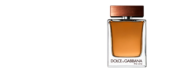 THE ONE FOR MEN eau de toilette vaporisateur Dolce & Gabbana