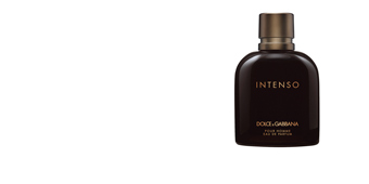 INTENSO eau de parfum spray 125 ml Dolce & Gabbana