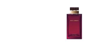 DOLCE & GABBANA INTENSE eau de parfum spray 100 ml Dolce & Gabbana