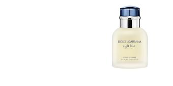Dolce & Gabbana LIGHT BLUE POUR HOMME eau de toilette vaporizzatore 40 ml