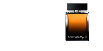 THE ONE FOR MEN eau de parfum vaporizador Dolce & Gabbana