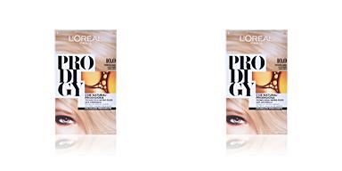 L'Oréal Expert Professionnel PRODIGY coloración permanente #10-porcelana 4 pz