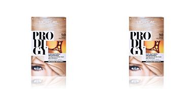 PRODIGY coloración permanente #9-ivory set L'Oréal Expert Professionnel