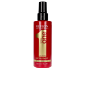 Produto para desembaraçar cabelo UNIQ ONE all in one hair treatment Revlon