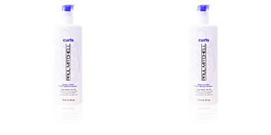 Paul Mitchell CURL spring loaded frizz-fighting shampoo 710 ml