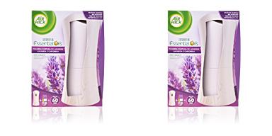 Désodorisant FRESHMATIC ambientador completo #lavanda Air-wick