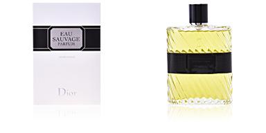 EAU SAUVAGE parfum vaporizador Dior
