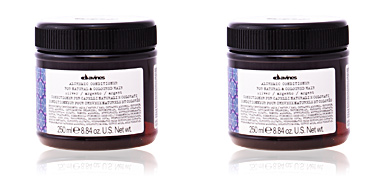 Acondicionador color  ALCHEMIC conditioner #silver Davines